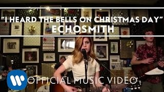 Echosmith - I Heard The Bells On Christmas Day video
