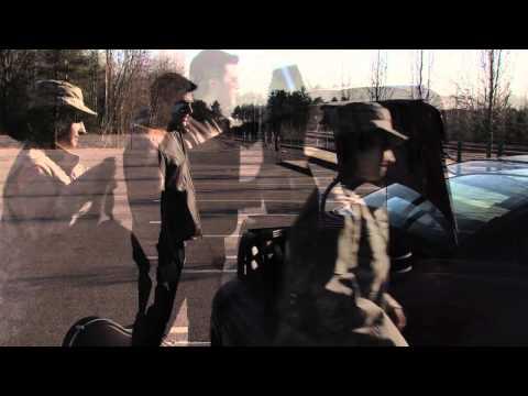 Frank Palangi - Frozen (Rock Music Video)