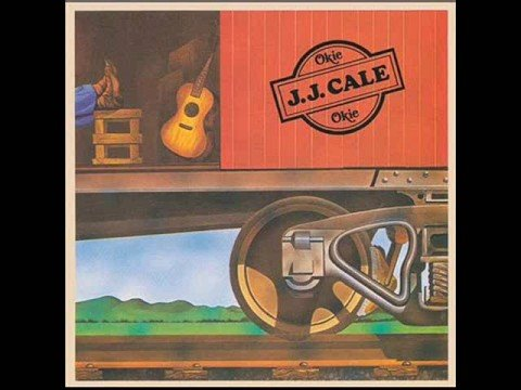 Any Way the Wind Blows (Song) by J.J. Cale