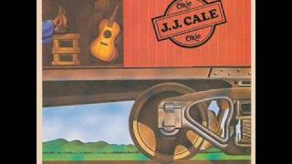 j.j.cale-Anyway The Wind Blows