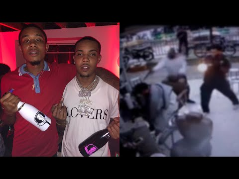 G Herbo's NoLimit Affiliate Lil Greg Reportedly 🔫 & K!lled