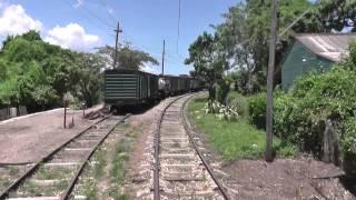 preview picture of video 'Kuba Hershey Line Havanna - Matanzas / the cuban Hershey Line'