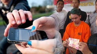 Penjambret Ponsel di Denpasar Ditembak Kakinya oleh Polisi, Lakukan Aksi Sejak Tahun 2017