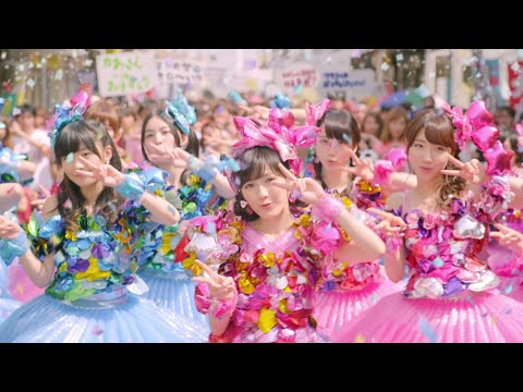 AKB48 - Kokoro no Placard (Short version)