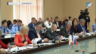 В Боровичах построят новую межрайонную поликлинику