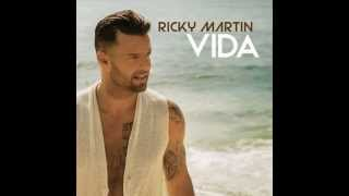 Ricky Martin - Vida (Spanish Version)