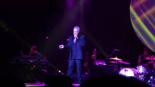 Tom Jones - Stoned In Love- Rochester Concert PART 3