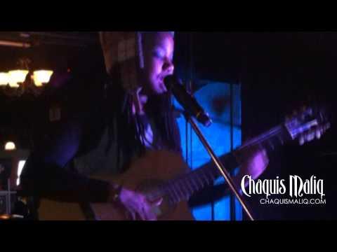 Chaquis Maliq   Music & Me w/Band - Charlotte, NC