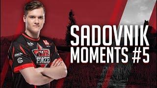 Sadovnik лучшие моменты #5