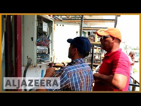 🇱🇾 Power outages short-circuit Libya's economy | Al Jazeera English