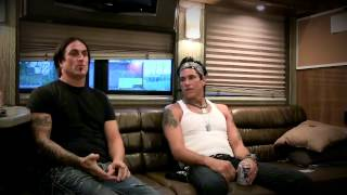 Interview with Jackyl