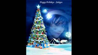 Joan Jett - '' HAPPY HOLIDAYS '' !