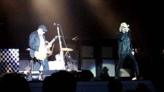 Cheap Trick - Baby loves to Rock Live 7/17/10