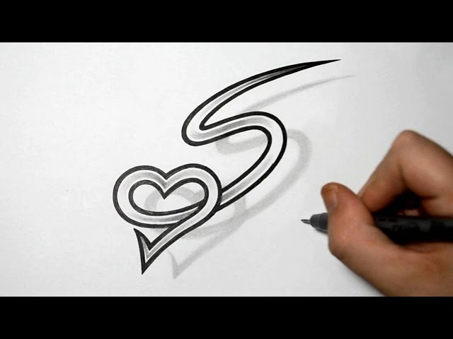 Letter s and heart combined letter s song video mp3 downloads letter s and heart combined thecheapjerseys Image collections