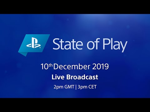 State of Play | 10th December 2019