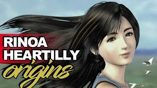 Rinoa Heartilly's Origins Explained ► Final Fantasy 8 Lore