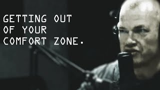 Mind Control, Mental Slavery, And Getting Out Of Your Comfort Zone - Jocko Willink