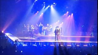 Usher 2015 - Capital FM Arena