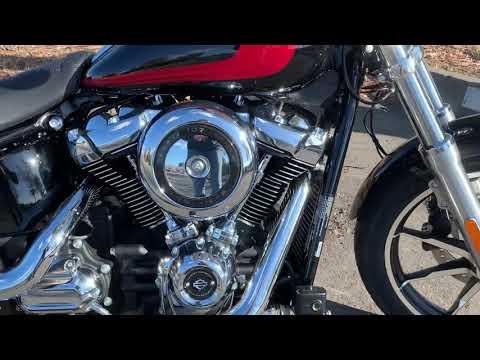 2019 Harley-Davidson Low Rider® in Vacaville, California - Video 1