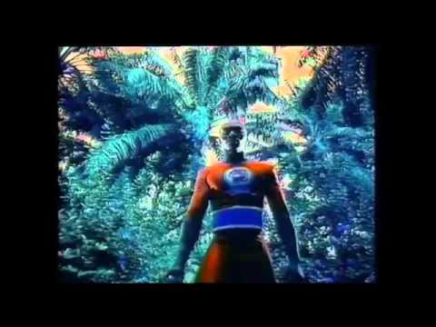 Publicité Moon tiger commercial 1991