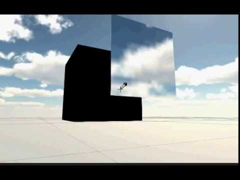 Unity Hdrp Glass Shader