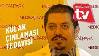 Kulak Çınlaması Tedavisi   Medical Park   TV