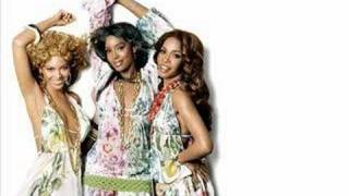 Destiny's Child- Apple Pie A La Mode