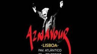 Charles Aznavour | Portugal 2008