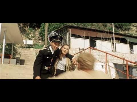 Один шанс из тысячи (1968) trailer_трейлер