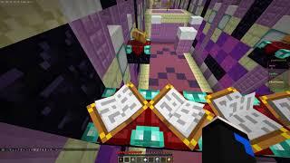 [Minecraft] 技7 TA 08:34.177