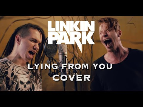 Linkin Park - Lying From You (vocal cover) ft. Nikita Presnyakov