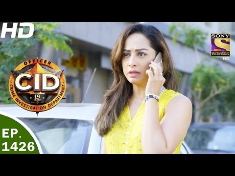 CID - सी आई डी - Ep 1426 - Rusi Paheli - 20th May, 2017