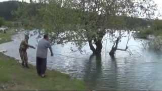 kahramanmaraş balık avı fishing