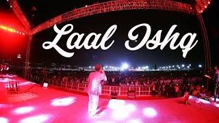 Arijit singh live HD | Laal Ishq live | Ram-leela