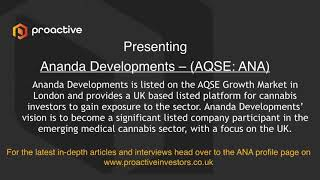 ananda-developments-aqse-ana-presenting-at-the-proactive-one2one-virtual-forum-september-2021