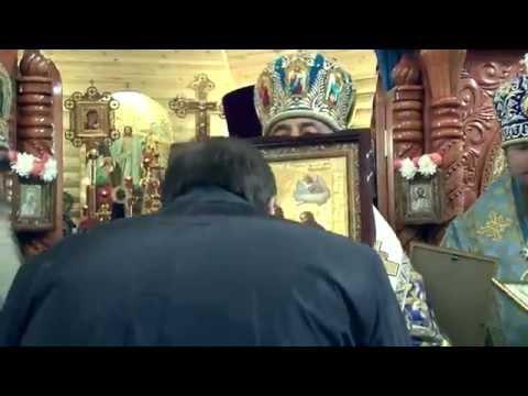 Православные храмы в пинске