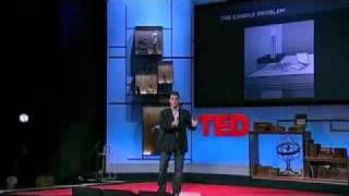 (1/2) Daniel Pink on the surprising science of motivation – TED Talk