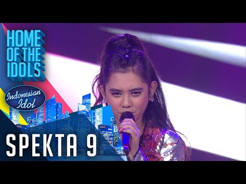ZIVA - DON'T YOU WORRY 'BOUT A THING (Stevie Wonder) - SPEKTA SHOW TOP 7 - Indonesian Idol 2020