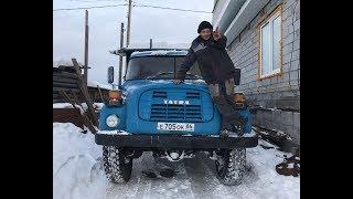 Колдовская ТАТРА 148