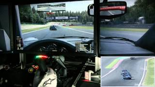 iRacing | GT3 Challenge @ Circuit de Spa-Francorchamps