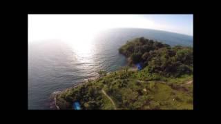 preview picture of video 'Pulau Salah Nama'