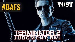 Trailer of Terminator 2 : Le Jugement dernier (1991)