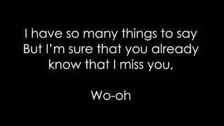 Austin Mahone - Not Far (lyrics)