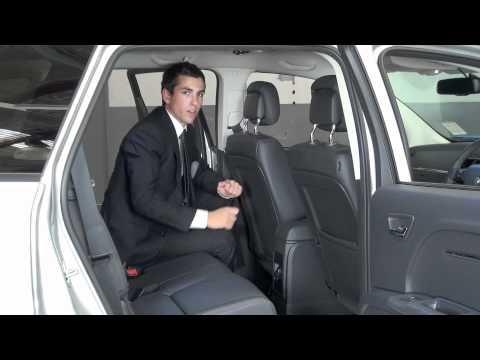 Dodge Journey RT - www.tynan.com.au