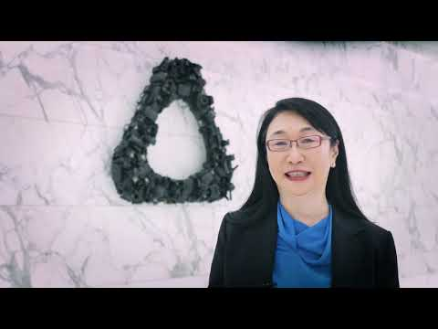 VR Awards Accenture VR Lifetime Achievement - Cher Wang de