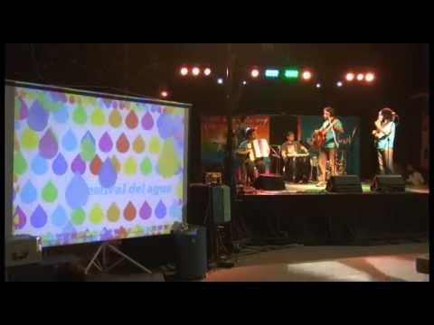 1º Festival de Agua - Joselo Schuap - COOPI 2012