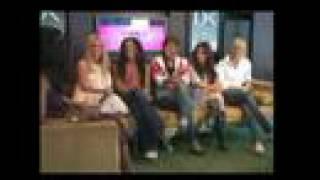 Danity Kane  Interview