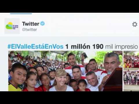 MD&SM4.5 Finalista El Valle Está En Vos – Estrategia y Poder S.A.S. #LatamDigital V Premios