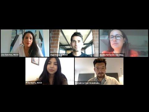 Presenta MUCD micrositio de datos abiertos sobre acciones antidrogas en México