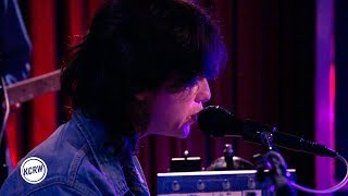 "Charlotte Gainsbourg performing ""Sylvia Says"" live on KCRW"